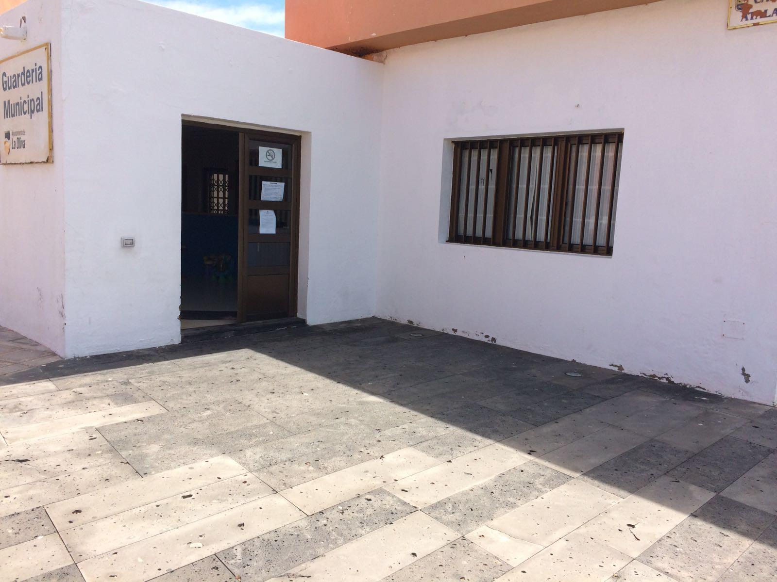 Escuela infantil La Oliva