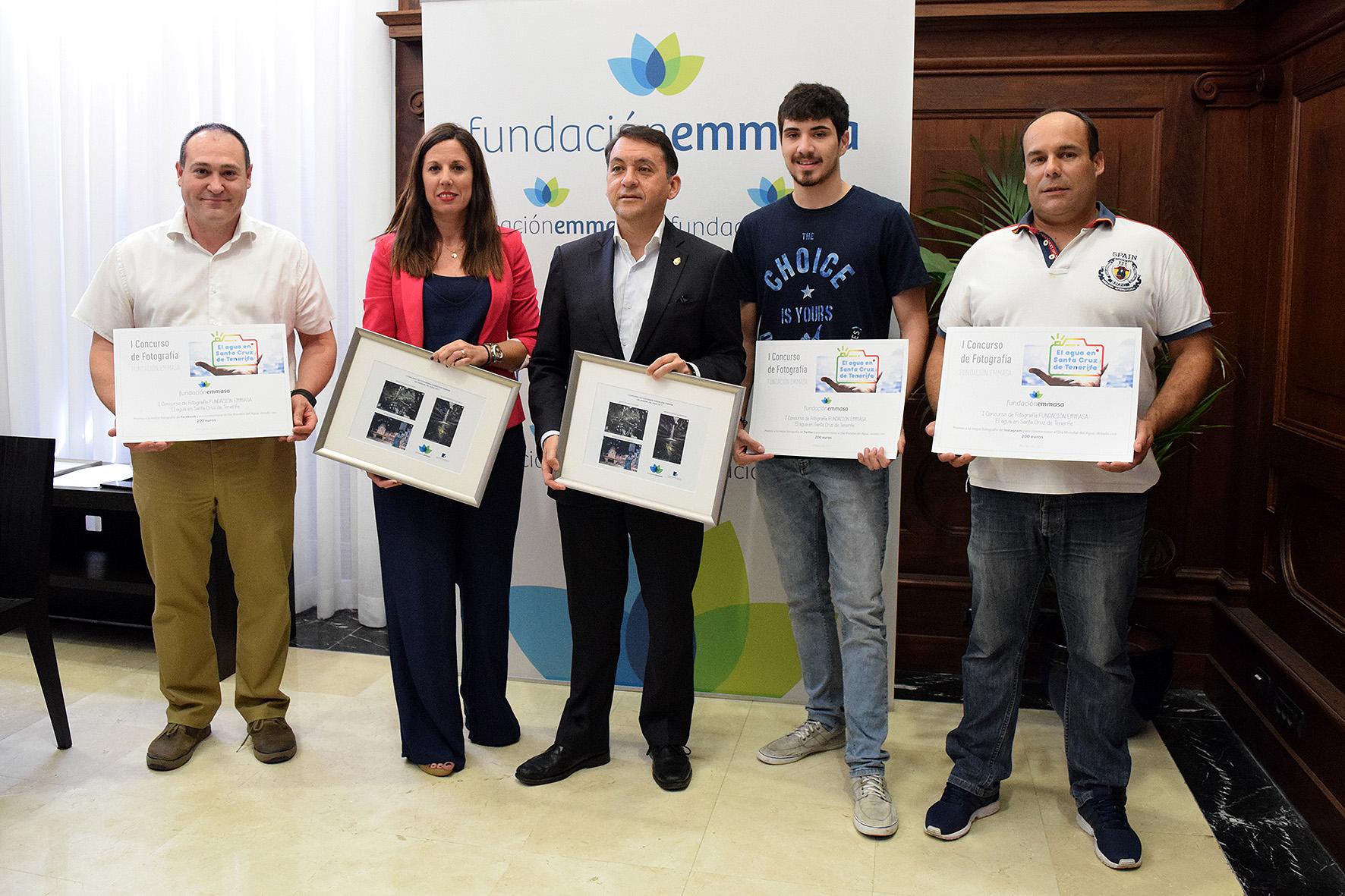 Premios Emmasa de Fotografía