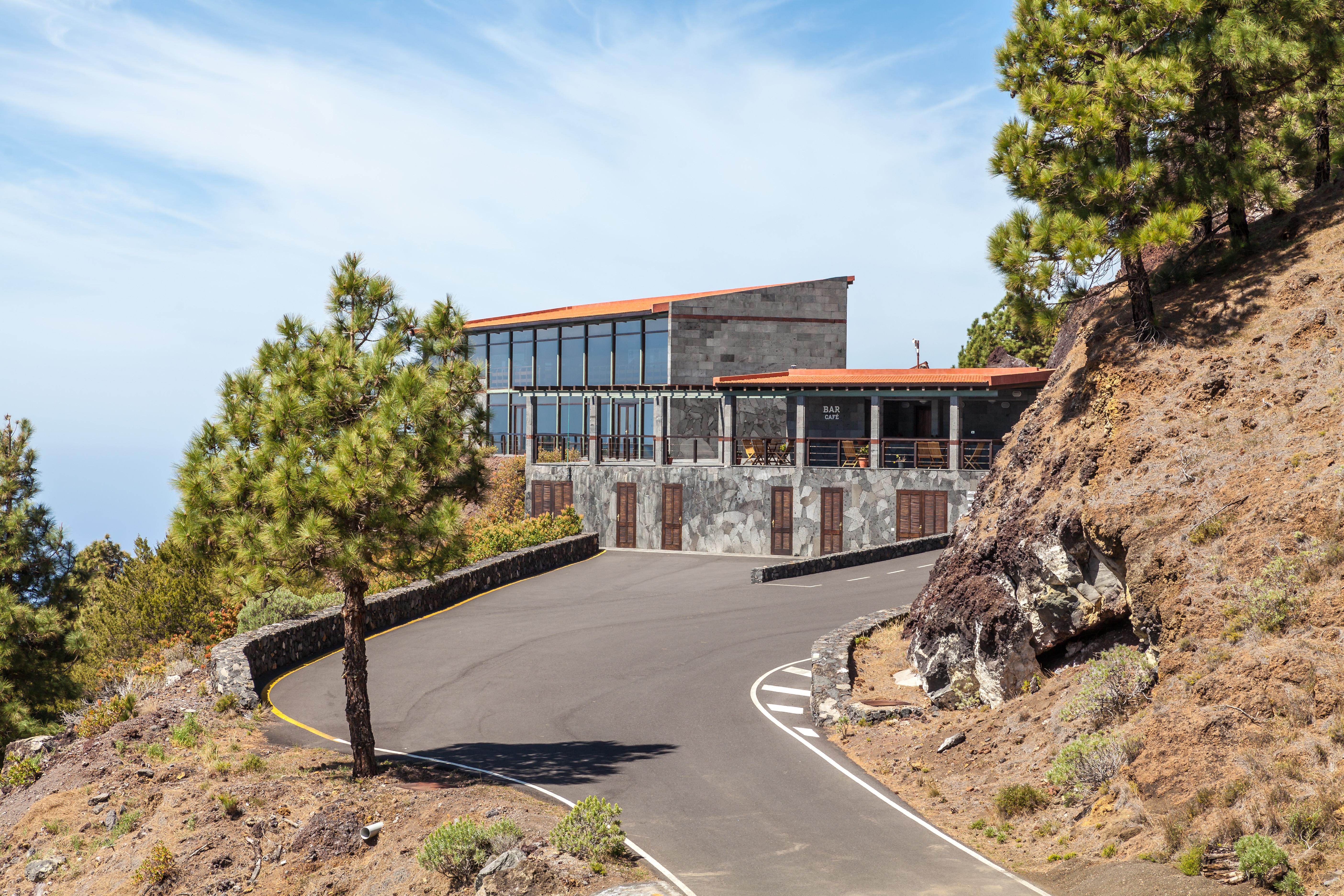 Centro de Interpretación del Parque Cultural de El Julan en el Hierro
