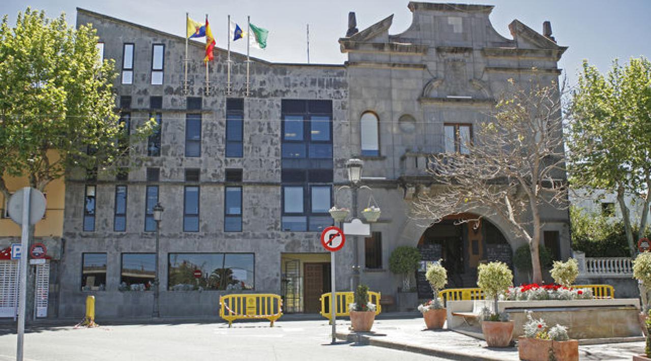 Ayuntamiento de Santa Brígida
