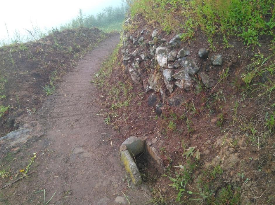 Camino de El Tablero