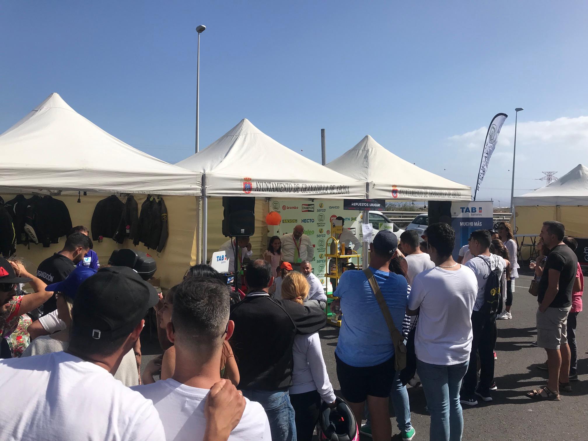 Expomotor 2019 en San Isidro