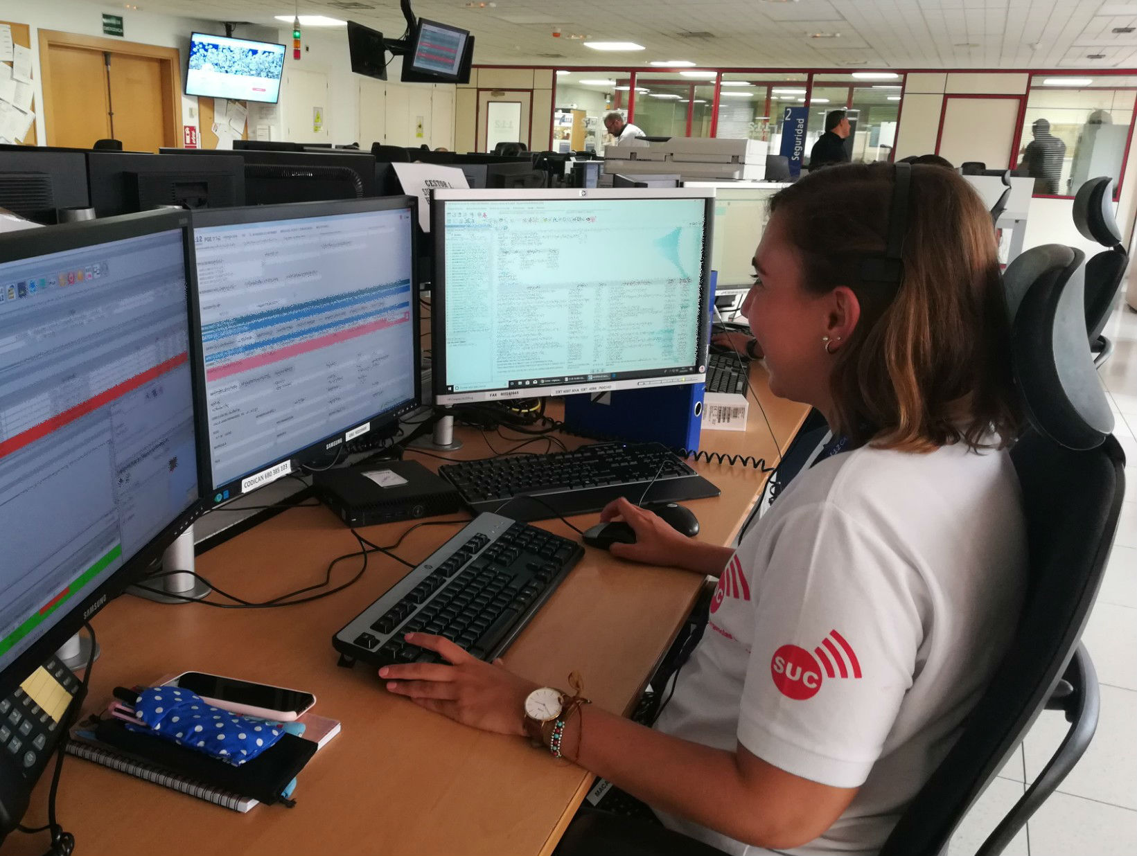 Servicio de Urgencias Canario (SUC)