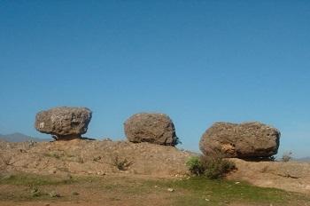 mirador de Las Tres Piedras
