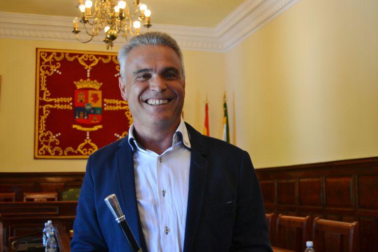 Gonzalo Rosario