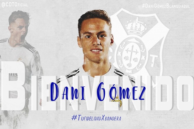 Dani Gómez