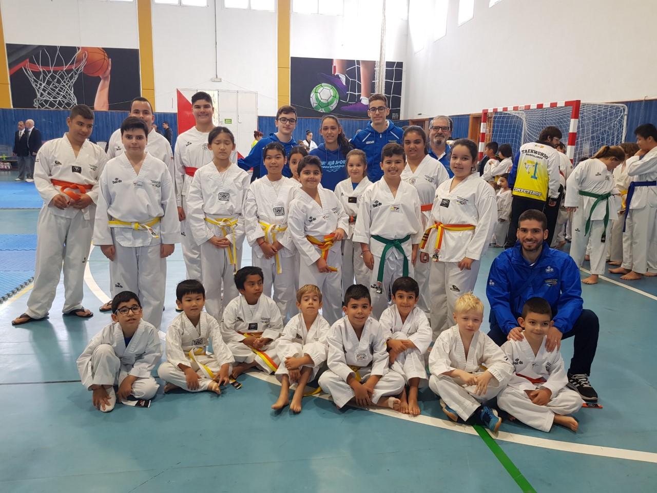 Club ilja Sport de La Isleta