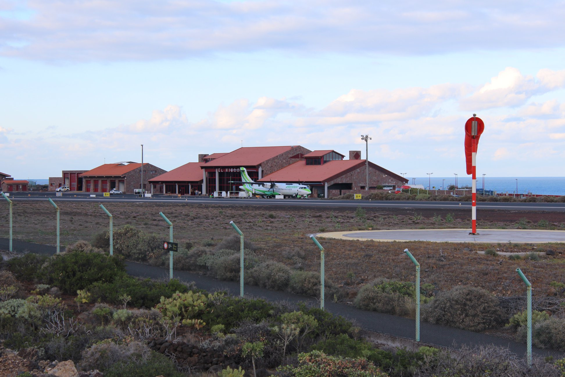 Aeropuerto de El Hierro