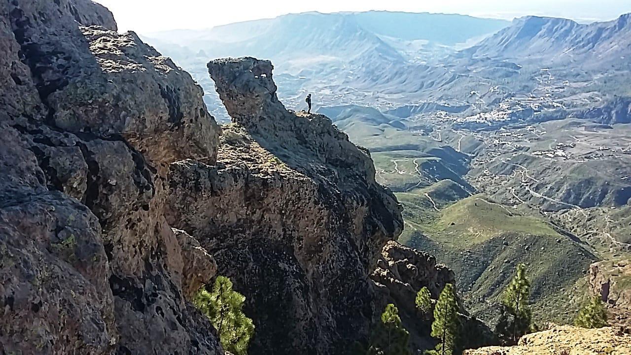 """""""80 cm"""" en Gran Canaria"""