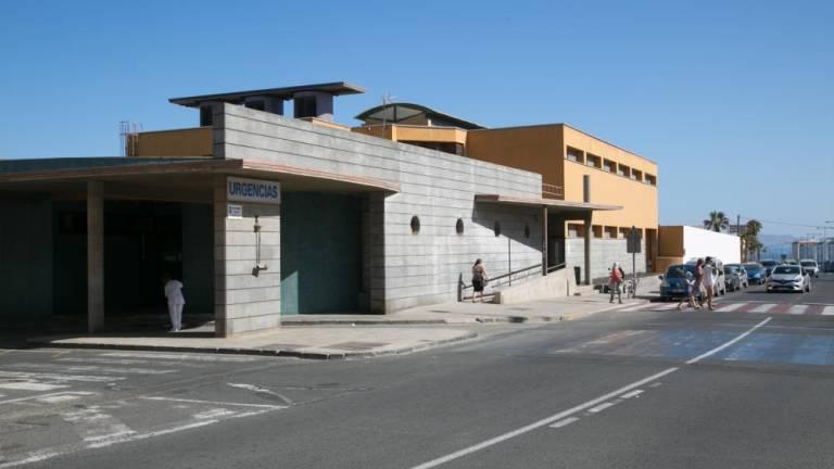 Centro de Salud de Corralejo