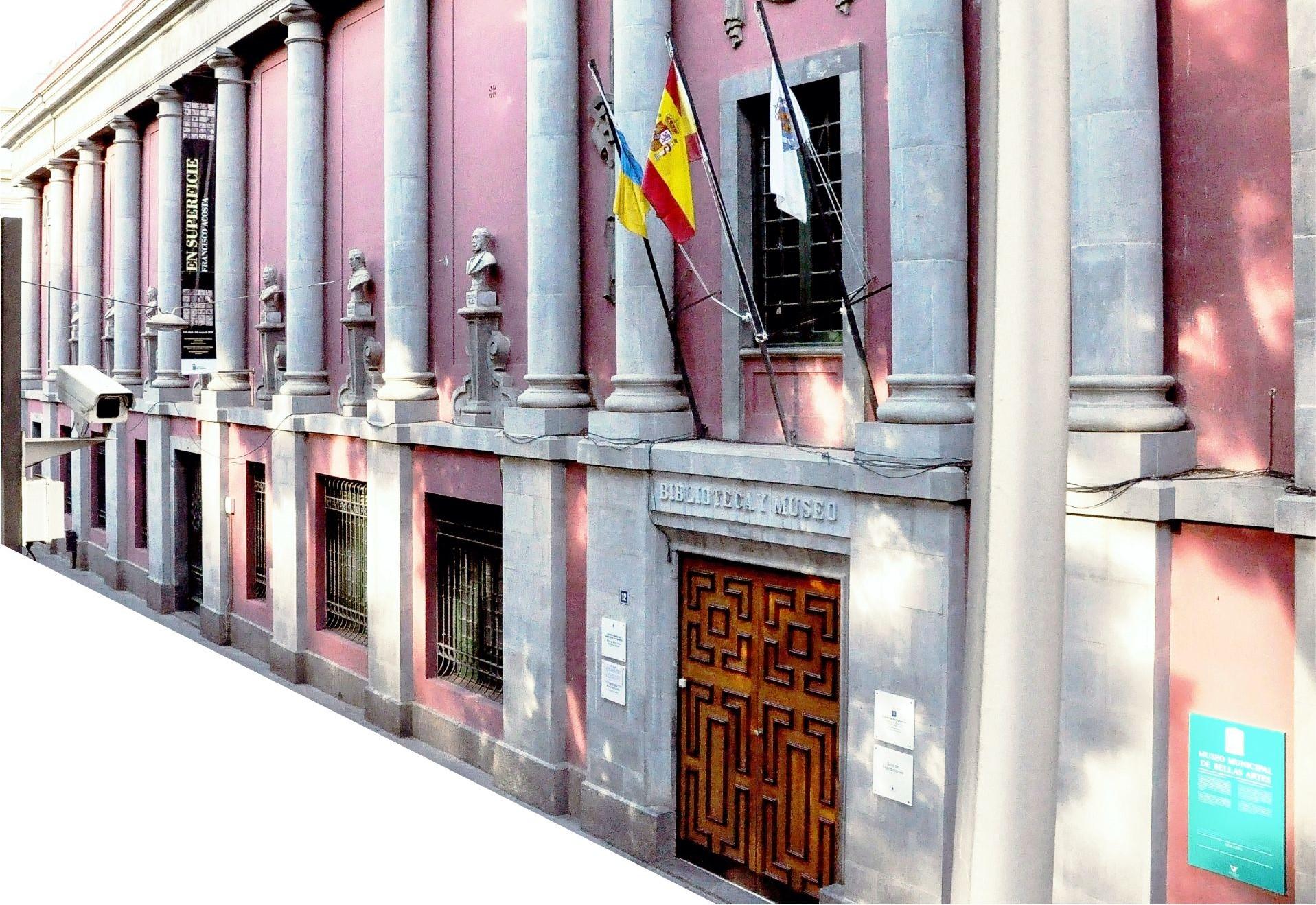 Museo de Bellas Artes de Santa Cruz de Tenerife