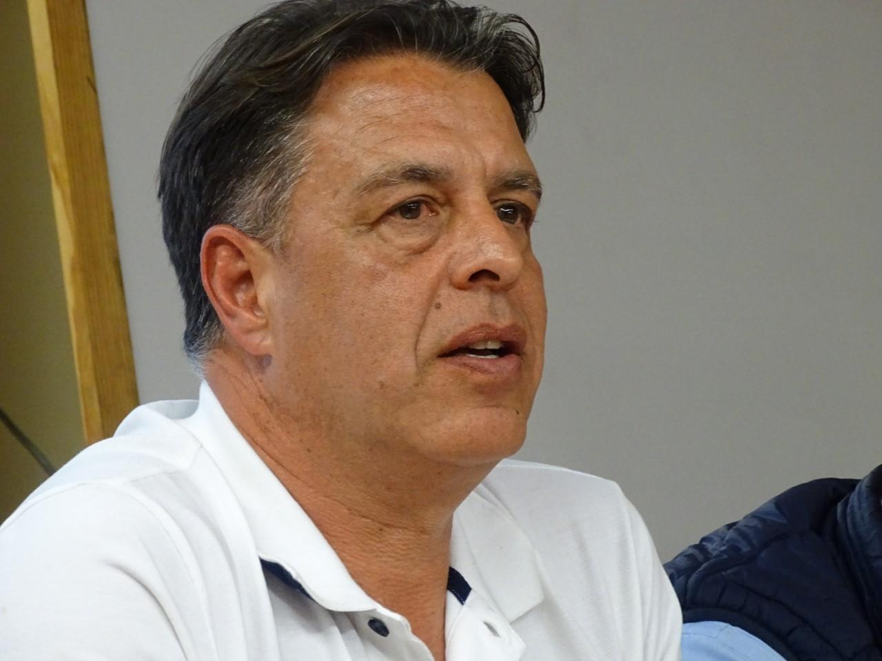 Bernardo Salom