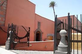 Casa Condal de Telde. Gran Canaria