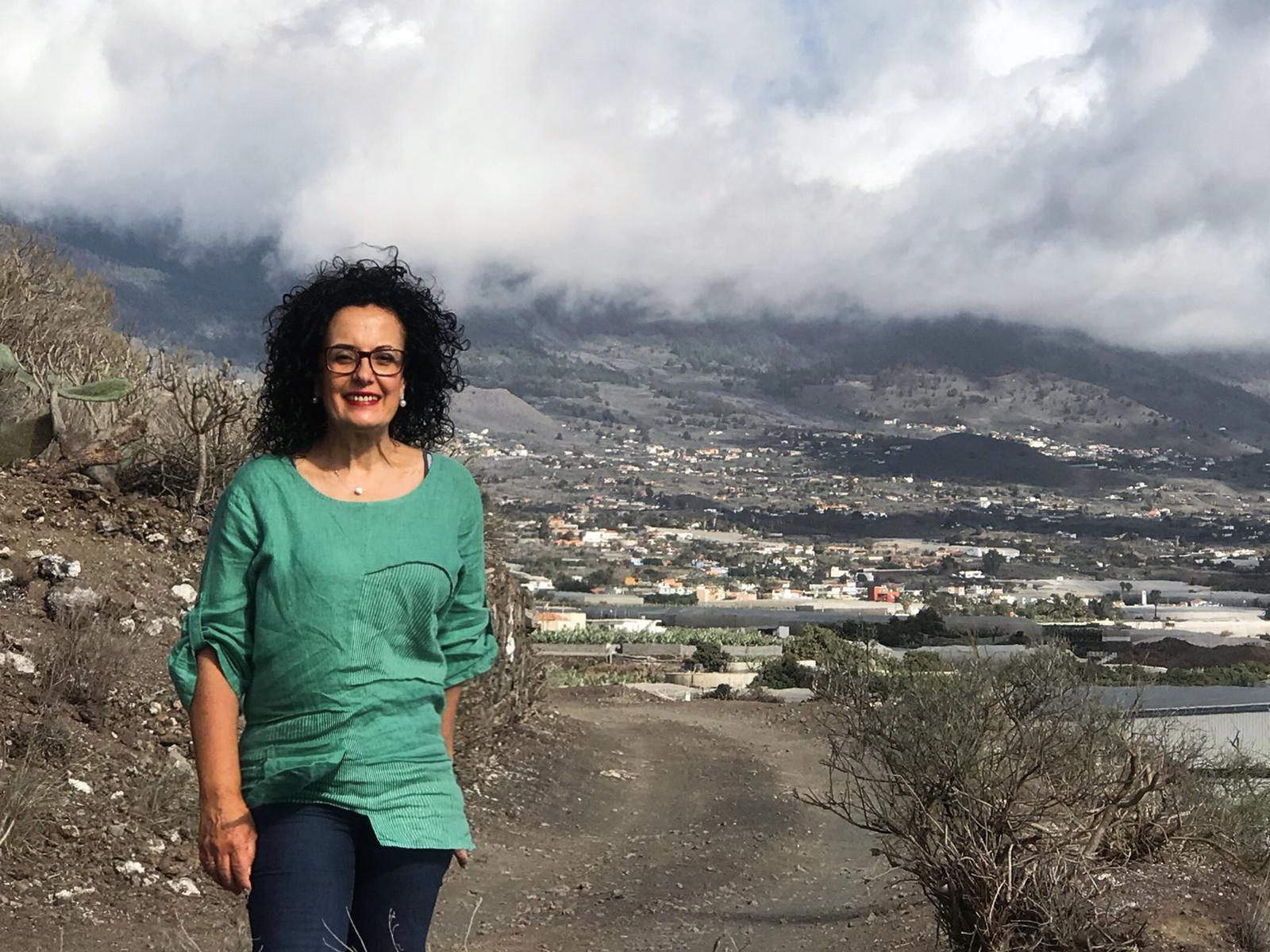 Nieves Rosa Arroyo