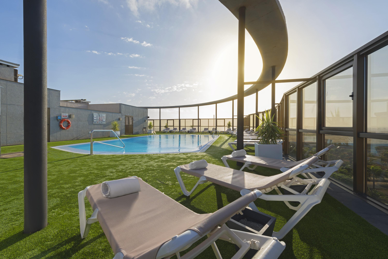 Hotel Elba Vecindario. Gran Canaria