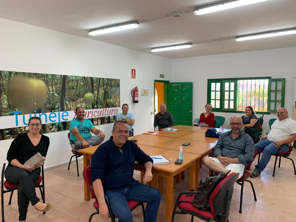Asociación de Autónomos. Fuerteventura