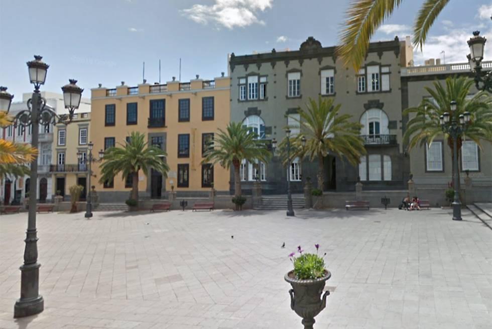 Colegio Oficial de Farmacéuticos de Las Palmas