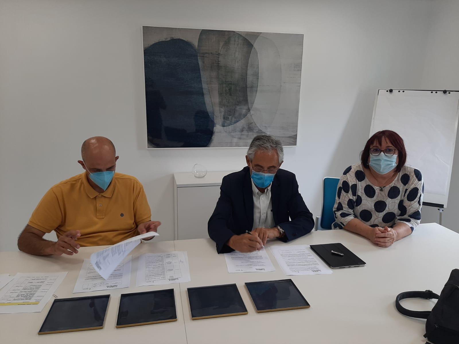 Cabildo de Fuerteventura destina 66.000 euros a la Asociación Española contra el Cáncer gracias a un convenio plurianual de colaboración