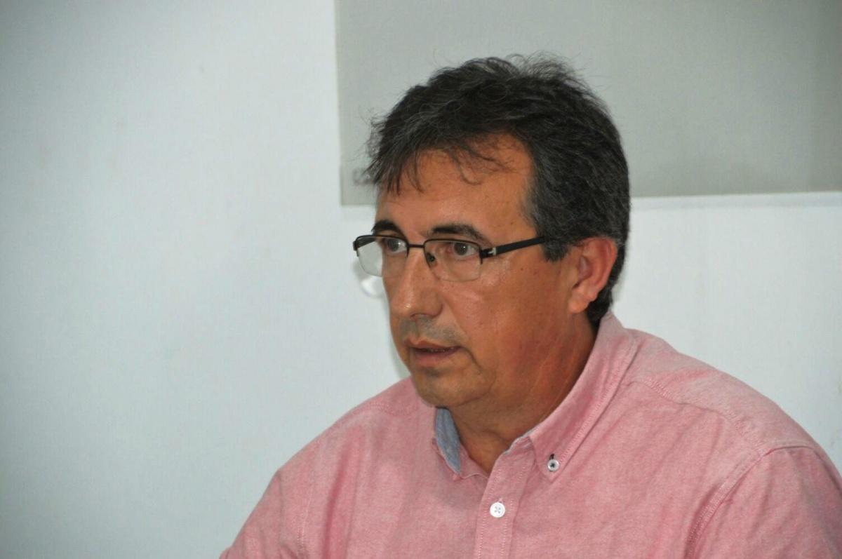 Juan Francisco Artiles