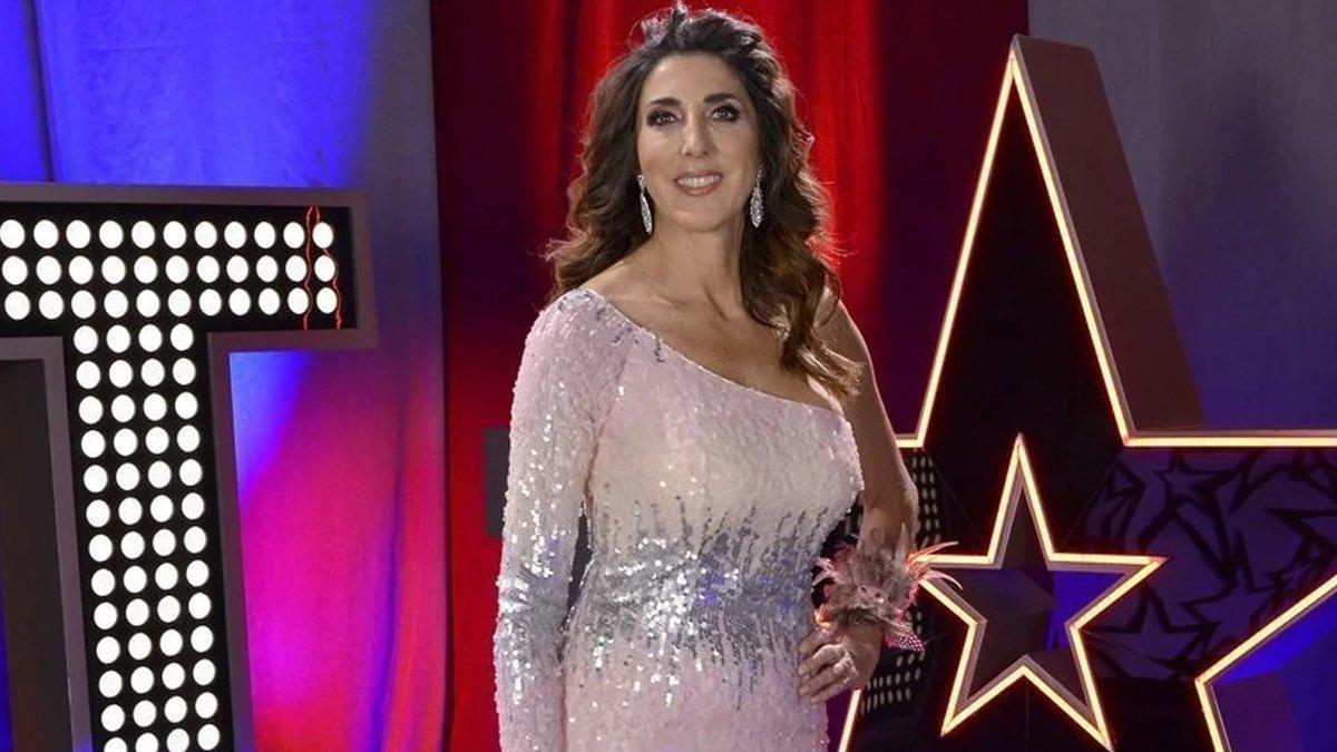Paz Padilla. Got Talent España