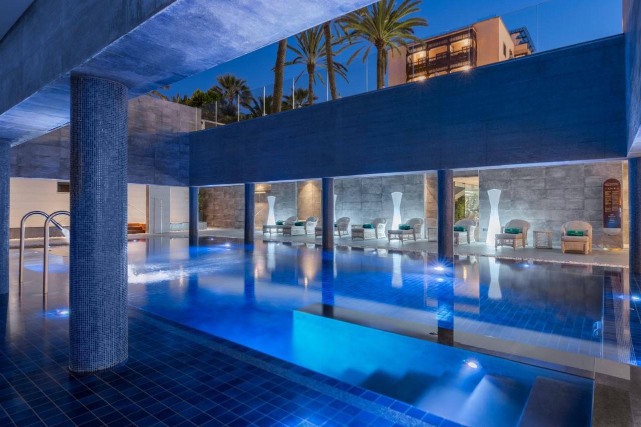 Royal Club de Santa Catalina. Royal Hideaway Hotel. Hotel Santa Catalina