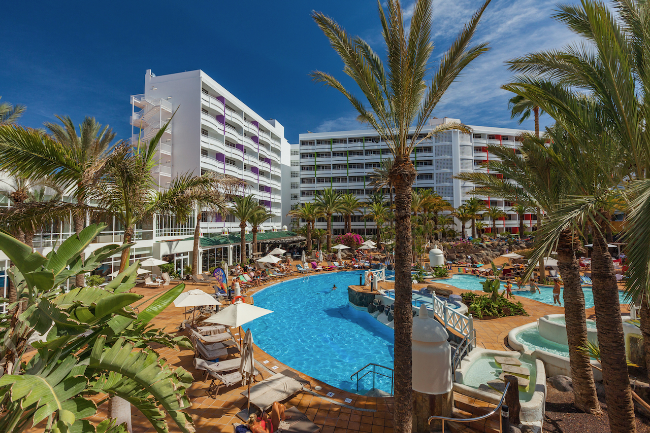 Abora Buenaventura by Lopesan Hotels. Gran Canaria