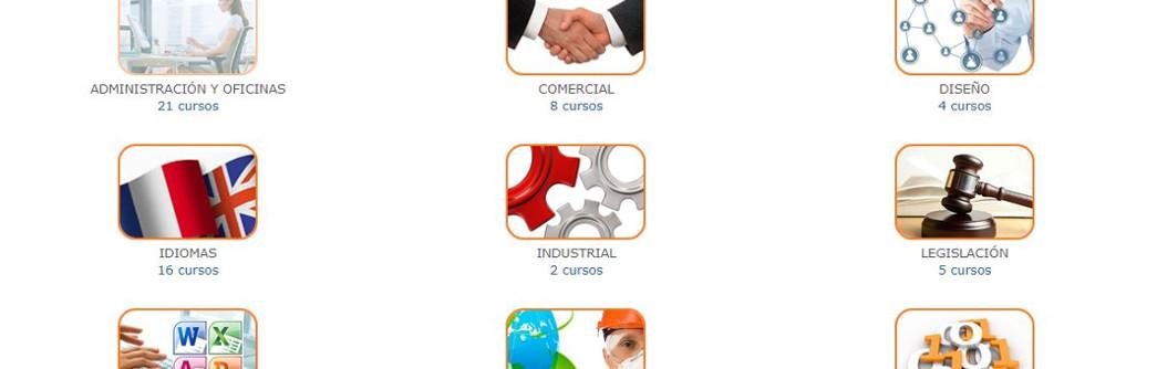 Escuela Virtual de Formación de El Rosario. Tenerife