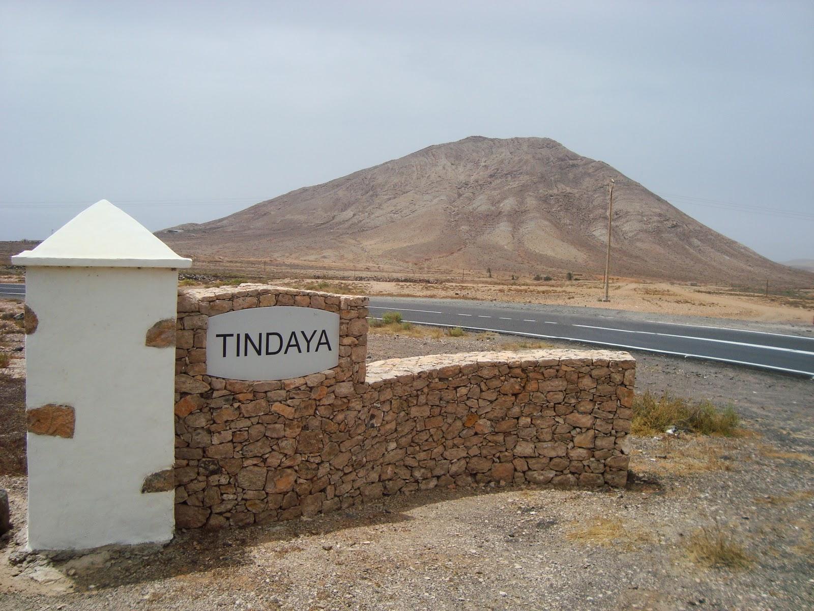 Montaña de Tindaya. Fuerteventura