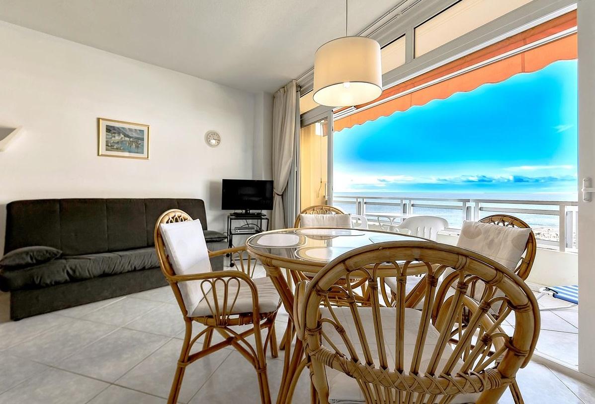 Apartamento turístico. Foto ilustrativa
