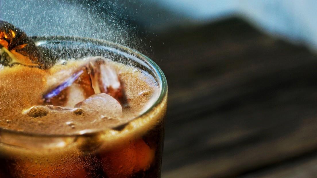 Refresco de Cola