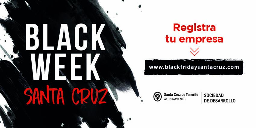 Black Week Santa Cruz / CanariasNoticias.es