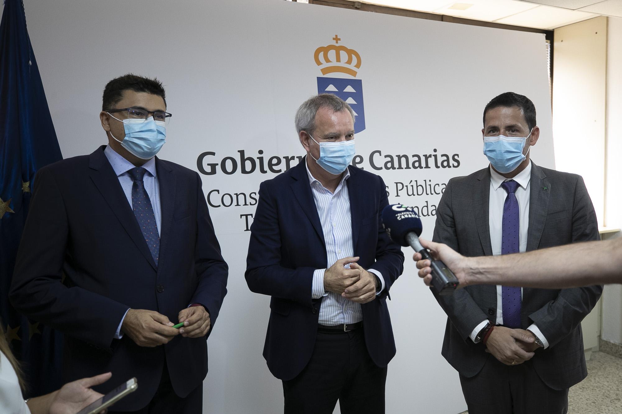 Proyecto para mejorar la circulación de la GC-1/ CanariasNoticias.es