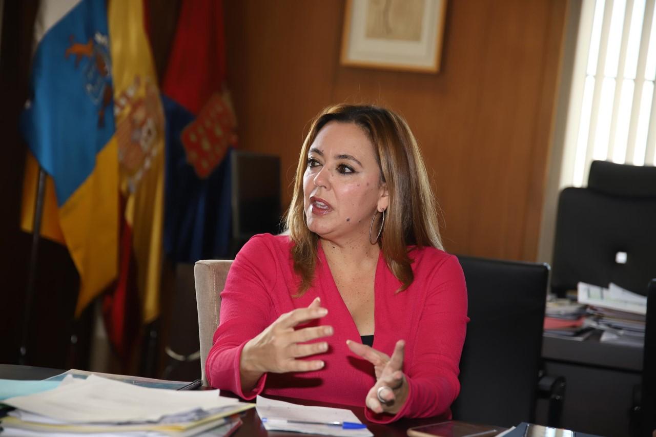 María Dolores Corujo/ CanariasNoticias.es
