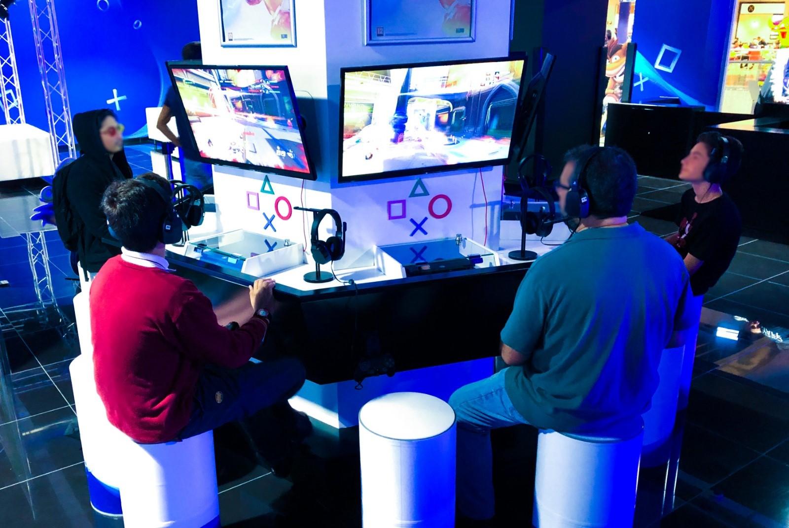 Experience Center del CC 7 Palmas / CanariasNoticias.es