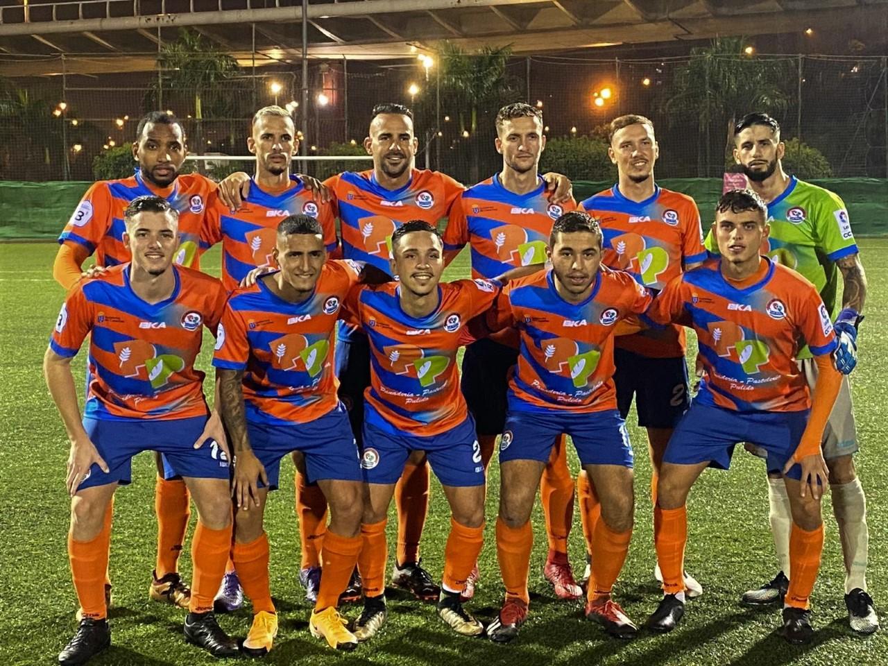 Unión Viera 1 San Mateo 3/canariasnoticias.es