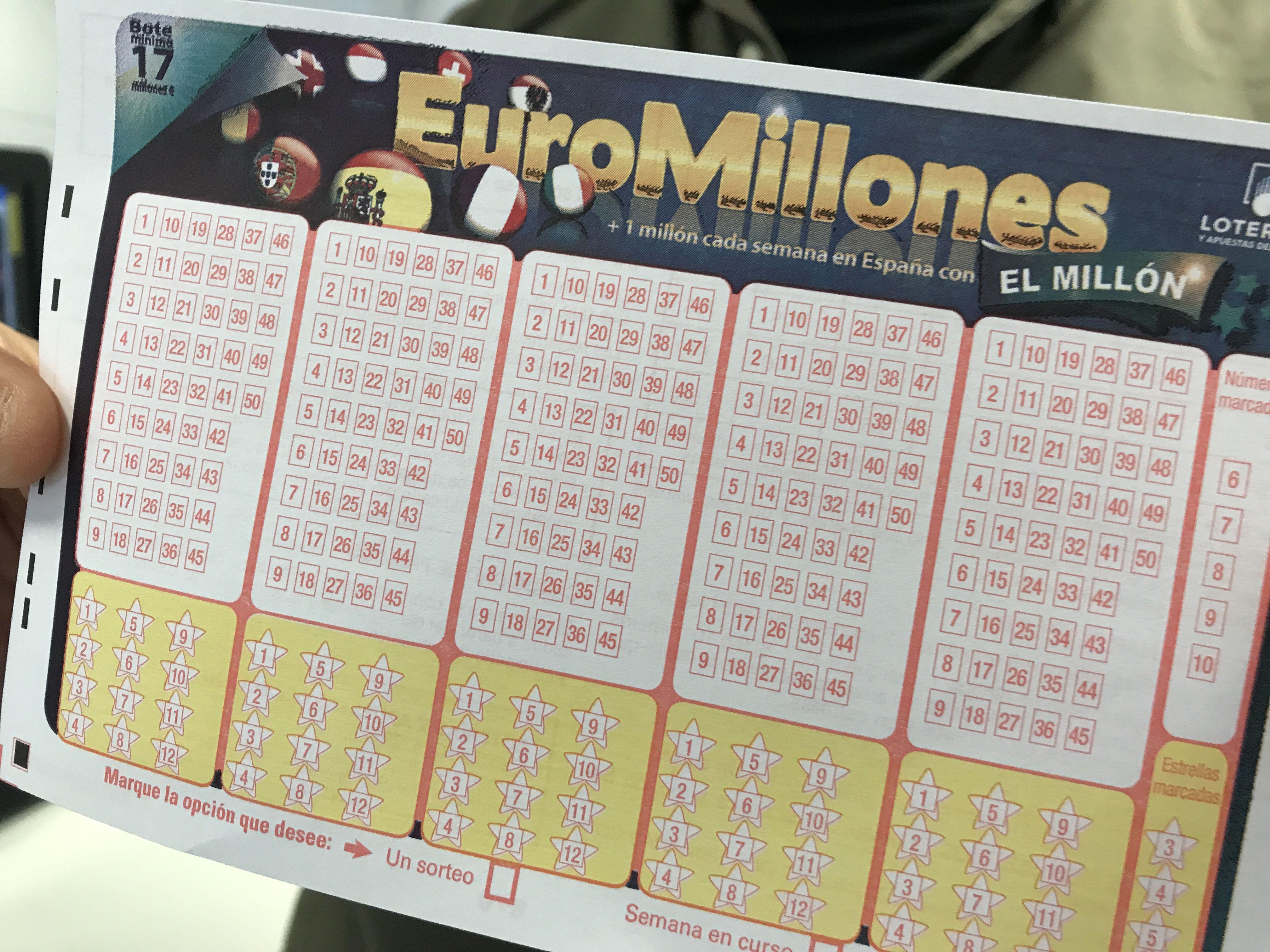 Euromillones / CanariasNoticias.es