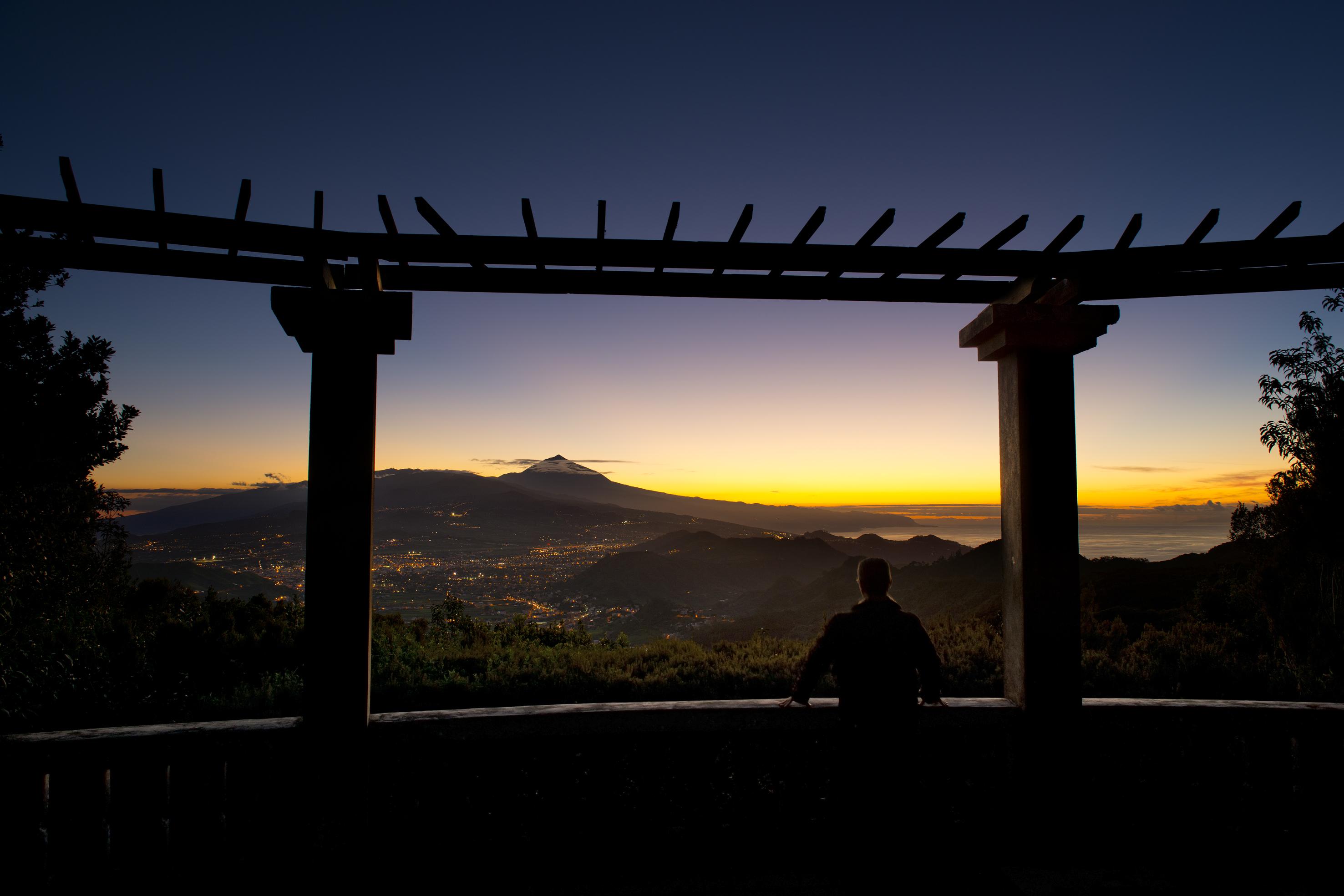 La Laguna inicia el procedimiento para convertirse en un Destino Turístico Inteligente / CanariasNoticias.es
