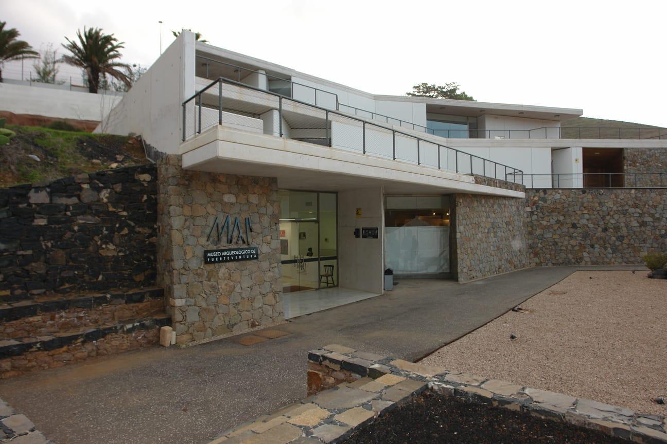 Museo Arqueológico de Fuerteventura / CanariasNoticias.es