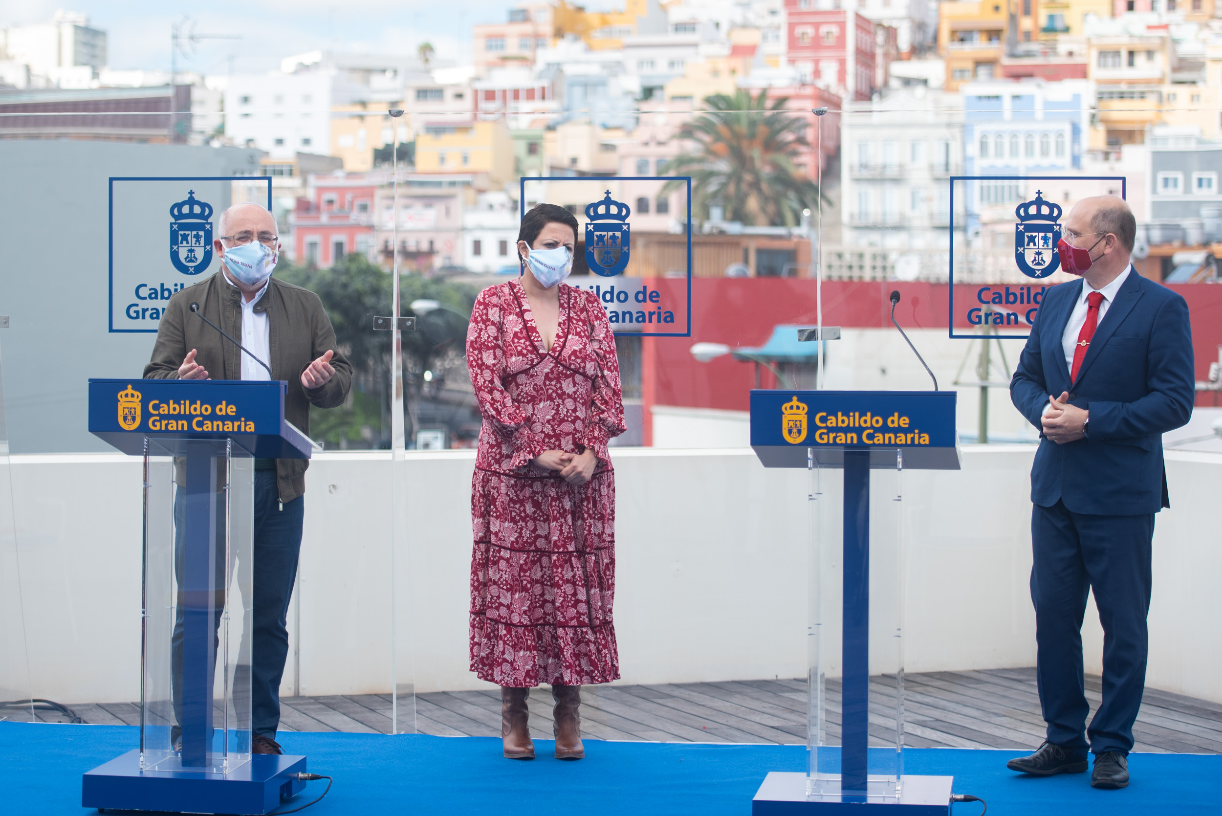 Triana, mejor Zona Comercial Abierta de España 2020 / CanariasNoticias.es