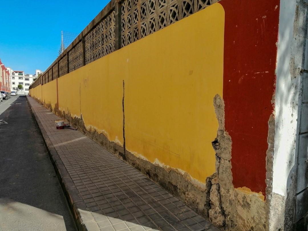 CEIP de Marpequeña/ canariasnoticias