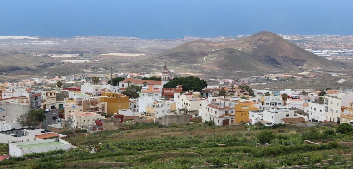San Miguel de Abona / CanariasNoticias.es