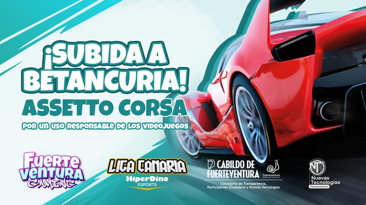 Fuerteventura Gaming/ canariasnoticias.es