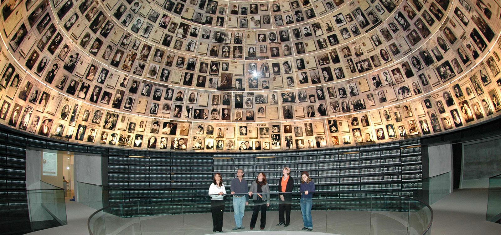 Yad Vashem, el Museo de la Historia del Holocausto/ canariasnoticias