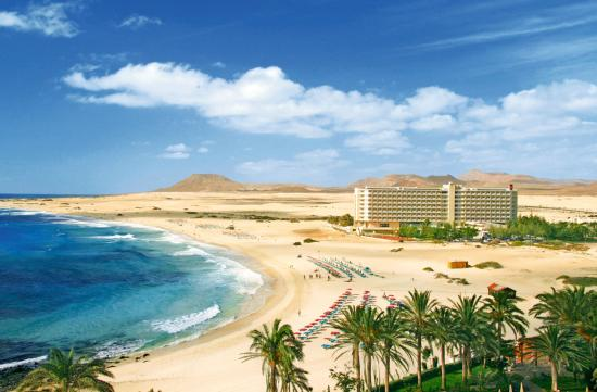 Hotel Oliva Beach/ canariasnoticias