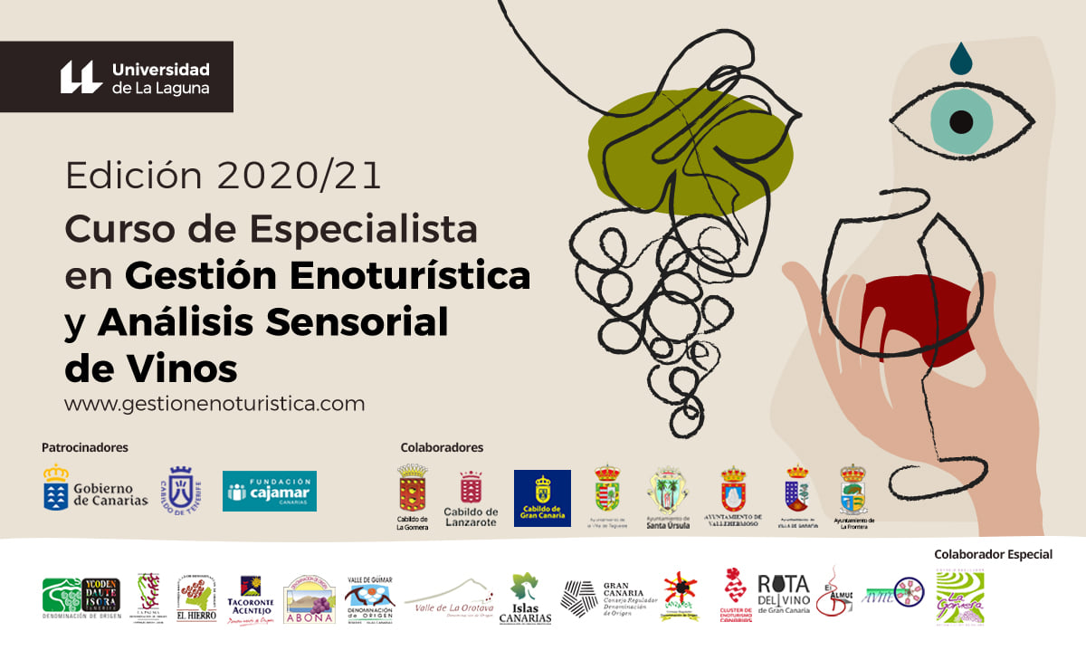 Curso de Especialista en Análisis Sensorial de Vinos/ canariasnoticias