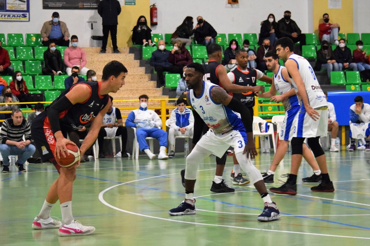 Aloe Plus Lanzarote Conejeros. Autocares Rodríguez Daimiel. Baloncesto/ canariasnoticias