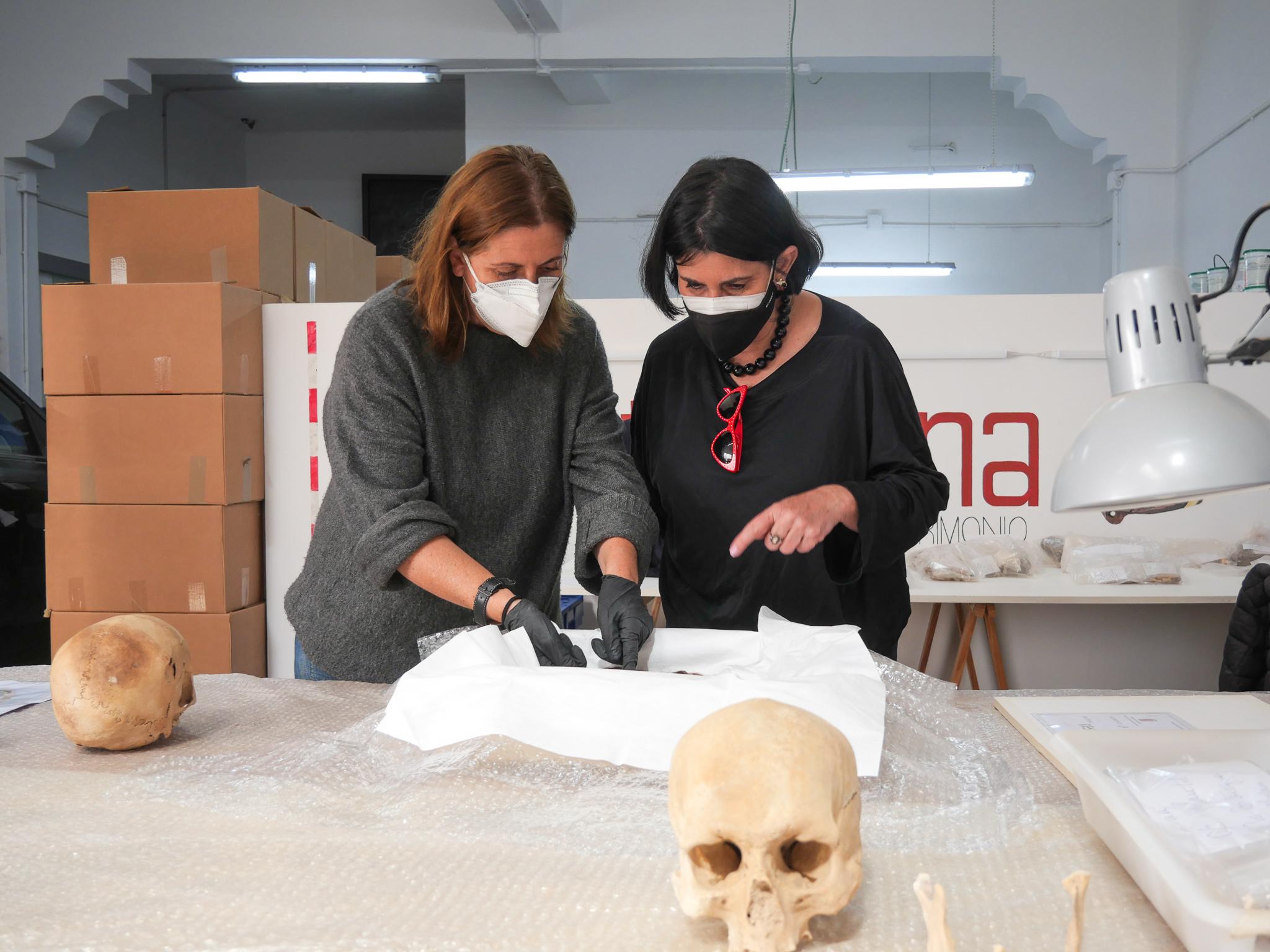 Estudio de los huesos más antiguos de Lanzarote y La Gomera / CanariasNoticias.es