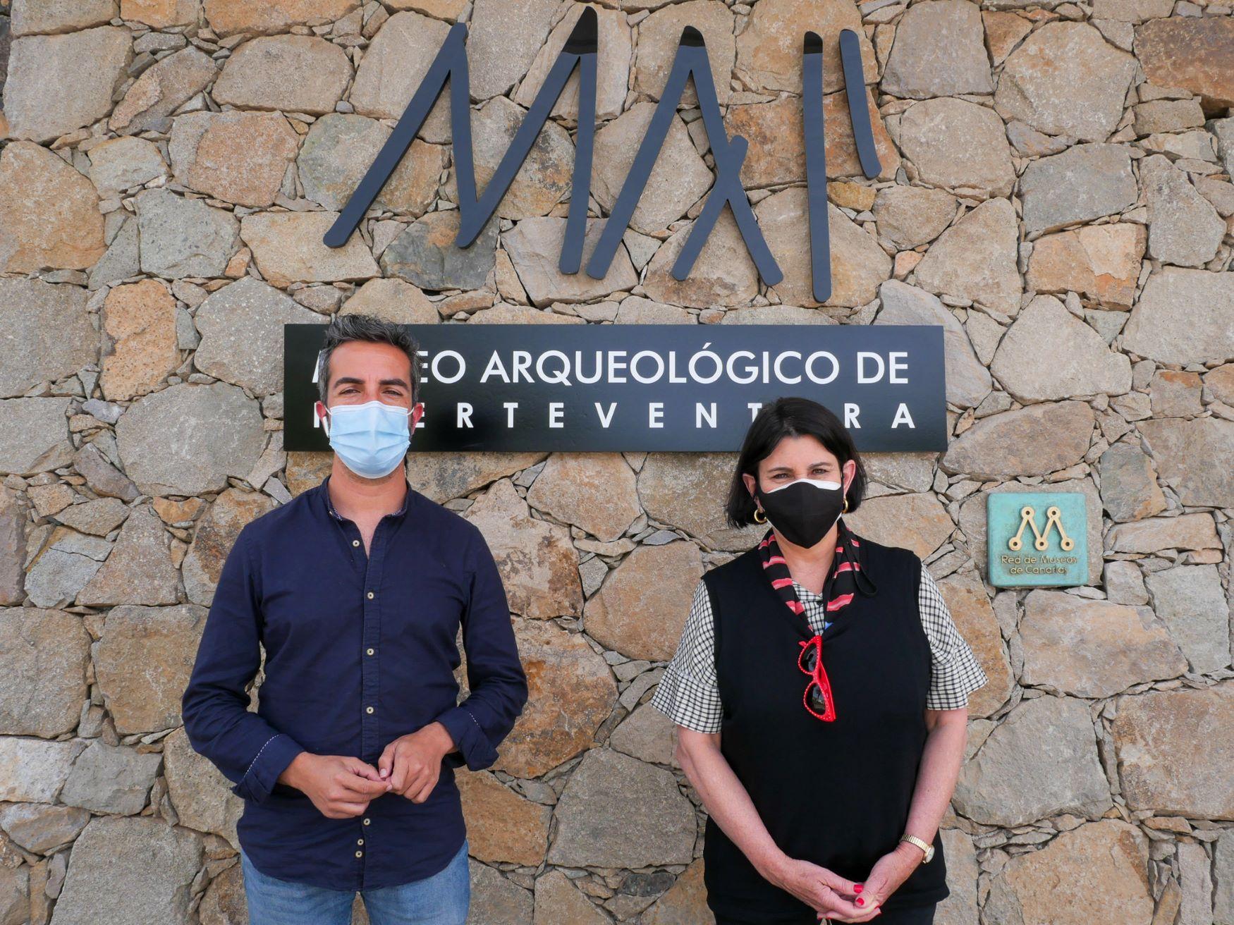 El Museo Arqueológico de Fuerteventura se incorpora a la Red canaria / CanariasNoticias.es