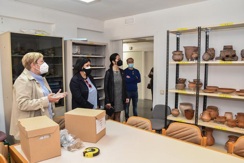 La ULPGC contará con un Centro de Arqueología / CanariasNoticias.es