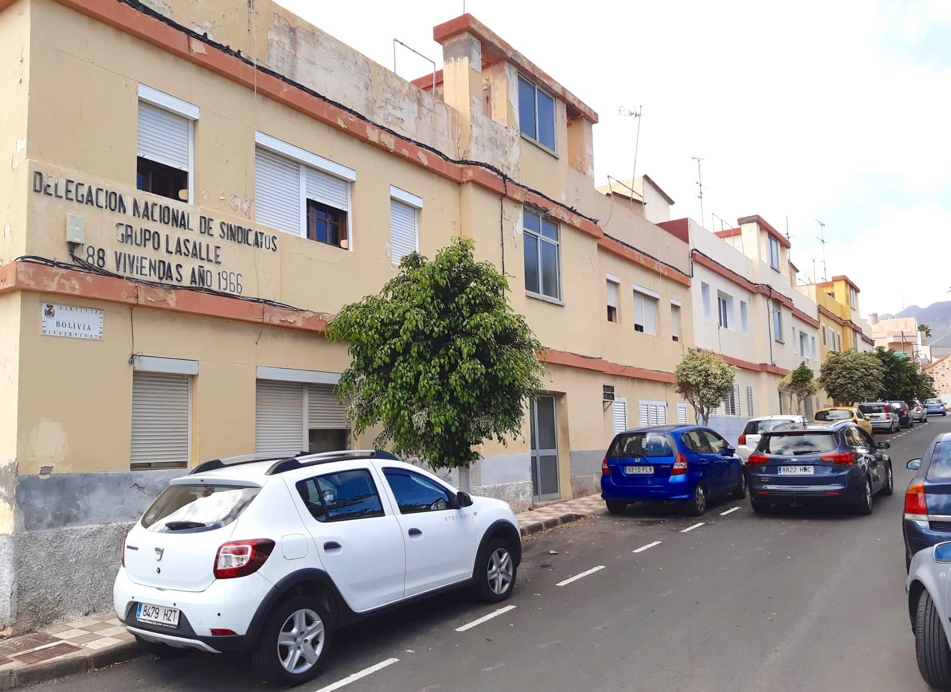 Agüimes coordina la rehabilitación de las viviendas de promoción pública / CanariasNoticias.es